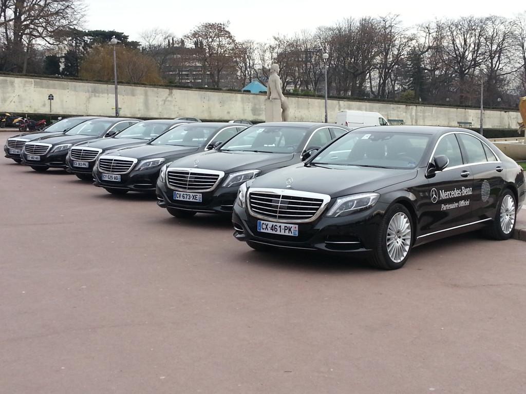 gestion de parc auto